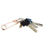 Schlüsselanhänger - Sicherheitsnadel