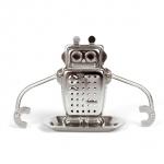 Roboter Teesieb
