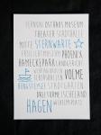 Das kann Hagen - Postkarte